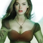 Comic Review: Charmed #8: Oh, Henry