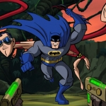 DVD Review: Batman The Brave and the Bold Season 1 Part 2