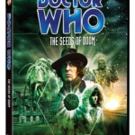 DVD Reviews: Doctor Who March 2011 Releases