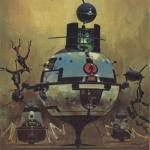 Isaac Asimov's Robots: I, Robot
