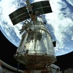 DVD Review: IMAX Hubble