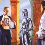 Isaac Asimov's Robots: The Naked Sun