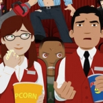 Comic Review: Multiplex: Enjoy Your Show (Book One)