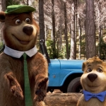 Blu-ray Review: Yogi Bear
