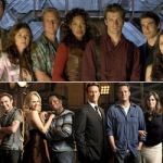 The Family We Make: Chosen Families of Whedon and Sorkin