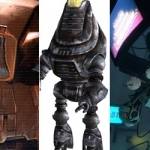 5 Most Memorable Video Game Robots