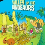 DVD Review: Valley of the Dinosaurs
