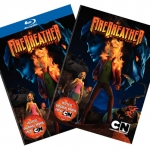 Contest: Win Firebreather on DVD or Blu-ray!