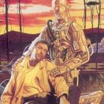 Isaac Asimov's Robots: The Robots of Dawn
