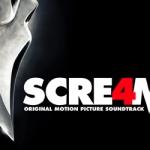 Soundtrack Review: Scream 4 (Original Motion Picture Soundtrack)