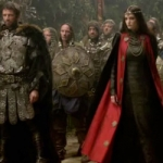 """TV Review: Camelot 1.01 – """"Homecoming"""" and 1.02 – """"The Sword and the Crown"""""""