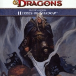 Game Review: Dungeons and Dragons: Heroes of Shadow