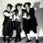 DVD Review: Abbott and Costello Meet Captain Kidd