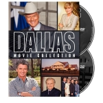 DVD Review: Dallas: The Movie Collection