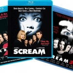 Contest: Win the Original Scream Trilogy on Blu-ray!