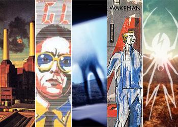 Geek Music: 10 Dystopian Concept Albums | Fandomania