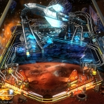 Game Review: Pinball FX2: MARS