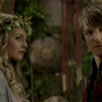 """TV Review: Camelot 1.03 – """"Guinevere"""""""