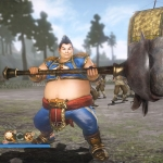 Game Review: Dynasty Warriors 7
