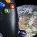 Evil Controllers Wants to Save the World with Gaming