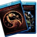 Blu-ray Review: Mortal Kombat and Mortal Kombat: Annihilation