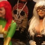 Convention Report: Kapow Comic Con