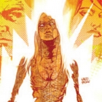 Comic Review: Incorruptible #17