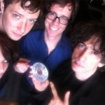 Geek Music: Nighty Night by 8in8 (Amanda Palmer, Neil Gaiman, Ben Folds, and Damian Kulash)