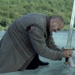 """TV Review: Camelot 1.04 – """"Lady of the Lake"""""""