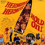 DVD Review: Herman's Hermits in Hold On!