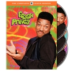 DVD Review: The Fresh Prince of Bel-Air Season 6