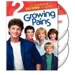 DVD Review: Growing Pains Season 2