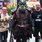 Convention Report: Star Wars: Invasion
