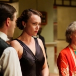 DVD Review: Upstairs Downstairs
