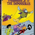 DVD Review: Frankenstein Jr. and The Impossibles