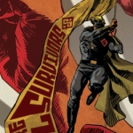 Comic Review: Irredeemable #25