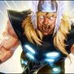 Fan Art Friday: Thor Thursdays