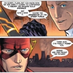 Comic Review: The Flash #10