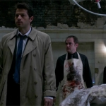 """TV Review: Supernatural 6.20 – """"The Man Who Would Be King"""""""