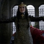 """TV Review: Camelot 1.05 – """"Justice"""""""