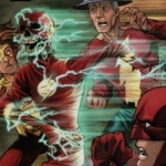 Comic Review: The Flash #11