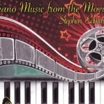 Soundtrack Review: Piano Music from the Movies, Vol. 1