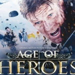 Soundtrack Review: Age of Heroes