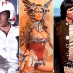 Disco Sci Fi: Classic Shows and Movies of the '70s and '80s