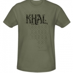 Contest: Win a Game of Thrones Dothraki T-Shirt!