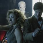 "TV Review: Doctor Who 6.01 – ""The Impossible Astronaut"" and 6.02 – ""Day of the Moon"""