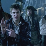 "TV Review: Doctor Who 6.03 – ""The Curse of the Black Spot"""
