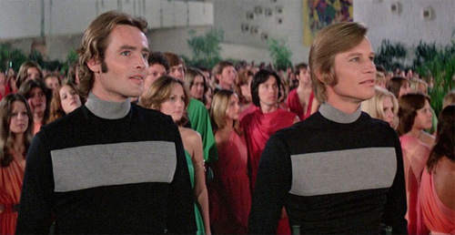 Disco Sci Fi: Classic Shows and Movies of the '70s and ...  70s