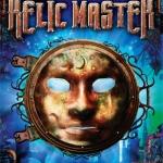 Contest: Win Relic Master Book One!