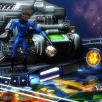 Game Review: Pinball FX2: Fantastic Four